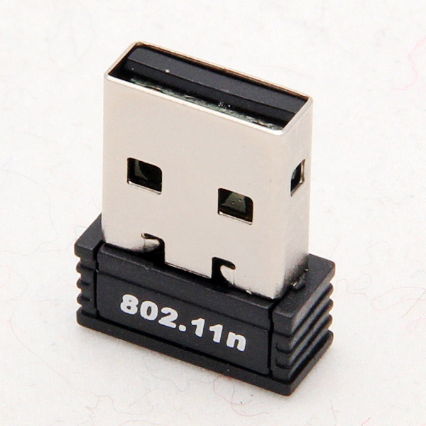150Mbps 150M Mini USB WiFi Wireless Adapter Network LAN Card 802.11n/g/b 2.4GHz free shipping(China (Mainland))