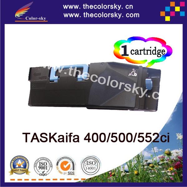 (CS-TK855) цвет тонера для лазерных принтеров Для Kyocera Taskaifa 400ci 500ci 552ci TK-855 TK-857 TK-858 TK-859 (25 К/18 К страниц) samsung rs 552 nruasl