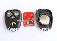 for Brazil Positron car alarm 3 button remote key control with HCS300 chip rolling code 433.92mhz