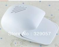 Hot Selling 2014 New Arrival Mini Portable Finger Toe Nail Dryer Art Tip Polish Decoration Blower MOQ 1pc