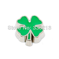 Floating Charms Fit Floating Locket, Clover