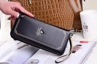 FREE SHIPPING!2014New Brand designer Women Leather Wallet Peach heart female wallets fashion lady change purse women's clutch