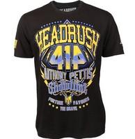 MMA ---HEADRUSH Anthony Showtime Pettis Walkout Shirt