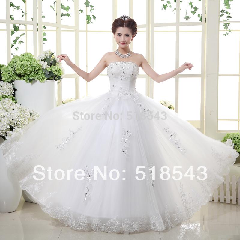 Свадебное платье XYG dressess