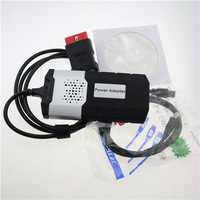 2013 Newest version TCS  CDP+ PRO can test for car and truck and generic 3 in 1 free technical free shipping