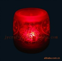 Valentine gift, LED candle, best selling for Valentine