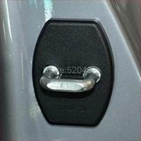 Door lock cover buckle for REIZ YARIS2007-2015  HIGHLANDER COROLLA PRADO RAV4 CROWN 2007-2013 VIOS/2006-2011 CAMRY/LAND CRUISER