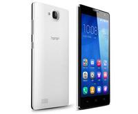 Original Huawei Honor Huawei 3C 5 inch 1280*720 Android 3G WCDMA MTK6582 Quad Core 1.3GHz 2GB RAM 8GB 8.0MP Camera Smartphone