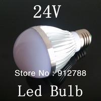Supernova sale led Bubble Ball E27 10W 24V led Globe Light Bulb Lamp 120degree 2 years warranty