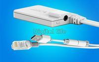 4Pcs/lot Cheap Networking wireless bridge Vonets VAP11N Mini Wireless N WiFi Router Repeater Bridge USB Port For Xbox 360 19480