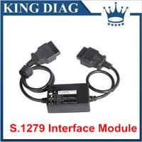 Black Small Bluetooth ELM327 elm 327 OBD2 / OBDII V1.5 Car Code Scanner with FREE SHIPPING