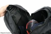 High Quality Kendo Bugo Bag Huge Capacity (20 in x 20 in x 12in ) Aikido Iaido Free Shipping