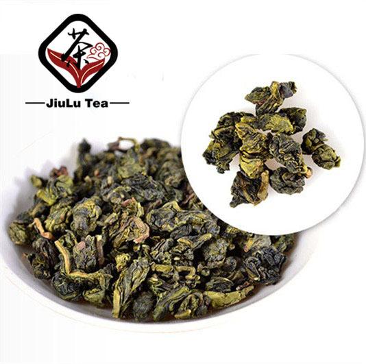 JIULU TEA Weight Loss Green Tee New 500g Organic TieGuanYin 1725 Taiwan High Mountain Oolong Tea Health Care TeaGY0052(China (Mainland))