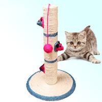 Fashion cat toy  pet cat climbing frame  climb columns  cat Scratcher  cat scratch board