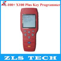 2014 Original X-100+ X100 Plus Auto Key Programmer