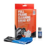 Full Frame DSLR Sensor Cleaning Swab Vacuum Package Free Shipping DDR-24