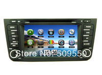 In Stock! Fast shipping! GEELYE GX7 Car DVD With GPS/3G/Bluetooth/TV/SD/USB/CD/IPOD + Russia languages