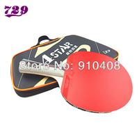 729 HaoShuai 4 star Table Tennis Racket ping pong racket