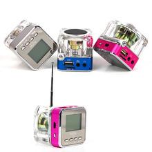 wholesale sd mini speaker