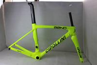 Custom painting! China T700 carbon frame Aero racing bike 3K road bicycle frame carbon