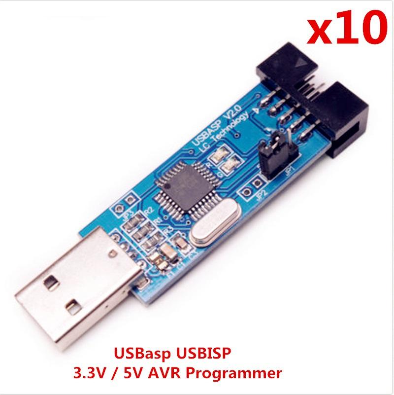 Usb программатор на atmega8