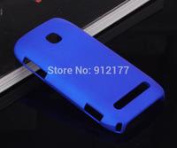 Mini Order 1pc PC Hard Case Back Cover For Nokia 603 Case