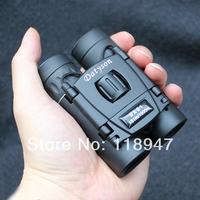 2014 Brand New 8X21 Mini HD folding Roof Prism Binocular(Fully Multi-Coated)