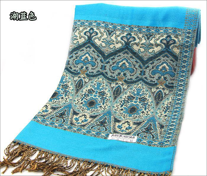 Женский шарф BEST 10 Wrap SCARVES-1201 массажный шарф nap massage wrap