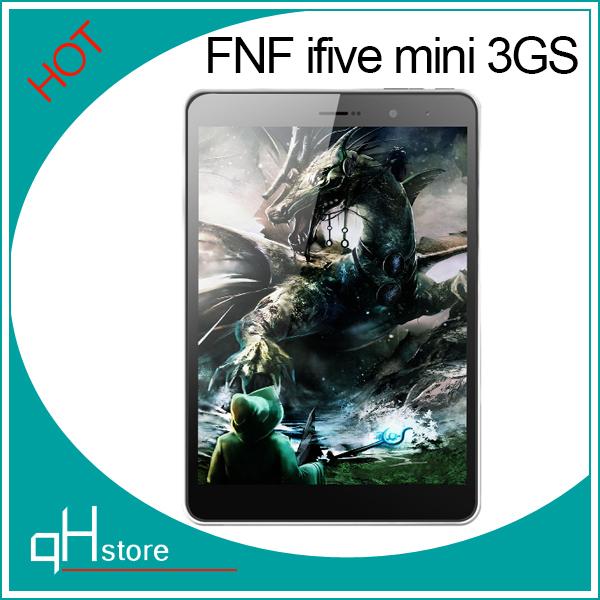 fnf ifive mini3 3G mini 3GS Retina 7.9 inch 2048*1536 Screen Android 4.4 MTK MT6592 Octa Core gps Tablet PC 2GB RAM Mini Pad(China (Mainland))