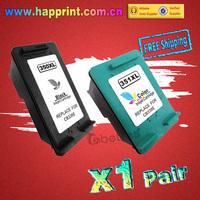 Printer Inkjet Ink Cartridge CB336E CB338E for hp 350xl 351xl for Deskjet D4260 J5780 5785 C4280 C4380 C5280... (1Pair = 2PK)
