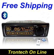 bluetooth Car mp3 SD MMC card touch screen control machine usb drive machine car radio audio memory USB input for truck taxi(China (Mainland))