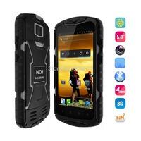 "Original HTM Landvo L200 G 4G LTE Mobile Phones MTK6582W+MT6290 5.0"" IPS Quad Core Android 4.4 1GB+4GB 5MP 2000MAH 3G WCDMA GPS"