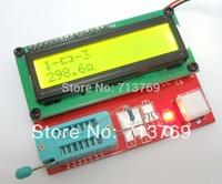 SMD/DIP Transistor Tester Diode Triode Capacitance ESR Meter MOS PNP NPN R/C/L