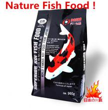 Comida de peixe de ouro(China (Mainland))