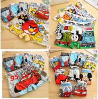 2014 New design panties Free shipping kids pajama sets 12pcs/lot random boys underwear  2-10yrs kids clothing set children pants