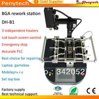 DH-B1 laptop GPU bga rework station