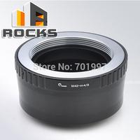 Pixco Mount Adapte Suit For M42 lens to Micro 4/3  Camera  For Panasonic LUMIX GX7 GF6 GH3 G5 GF5 Olympus OM-D E-M1 E-M5