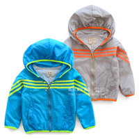 Children's clothing new arrival 2014 spring outerwear child baby fashion coat male child casual cardigan top