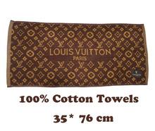 cotton towel promotion