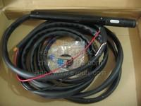140A Straight Torch For Trafimet P141 CNC Machine(6M=19.8 feet) High Frequency Plasma Cutting FREE EMS SHIP(Trafimet)