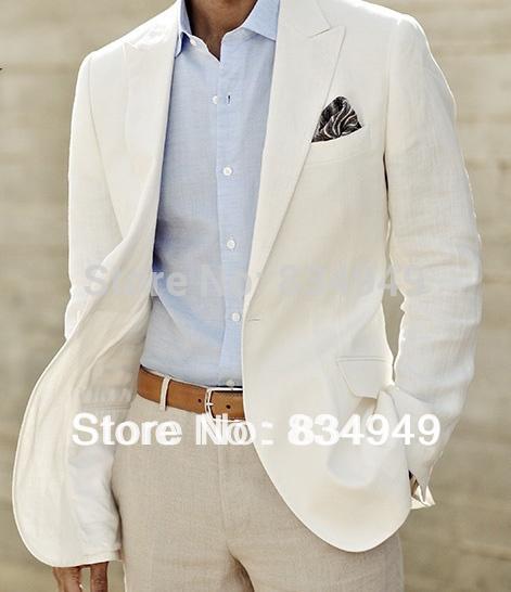 Comprar ropa de marfil por encargo hombres for Atuendo para boda en jardin