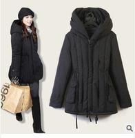 Free shipping women 2013 new fashion brand winter women's desigual jacket woolrich down jackets women winter parka jacket