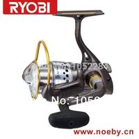 RYOBI High Performance cheap spinning RYOBI ZAUBER 3000 reel