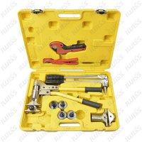 "PEX-1632 Pipe Pulling Tools&Pipe Expander for 3/8"",1/2"",3/4"",1"" PEX Pipe"