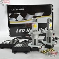 LED car headlight 50W cree H11 h7 led headlights car H8 H9 H10 880 881 9005 9006 HB4 H3 H1 LED headlight headlamp bulbs 3600LM