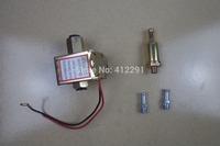 Free shipping !!High quality electric fuel pump P502 12V fuel pump for carburetor, FORD