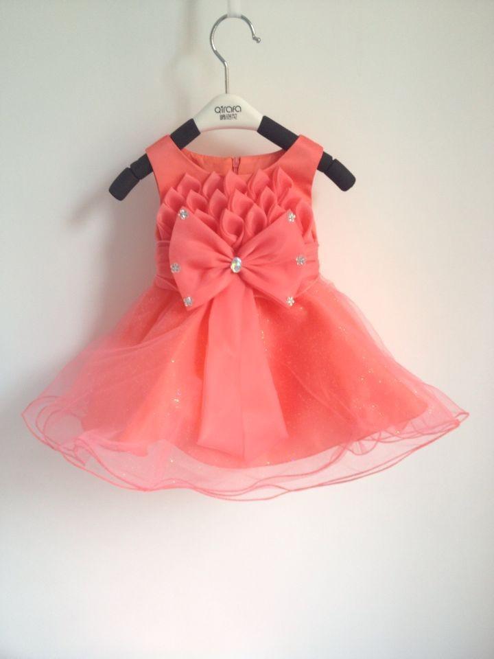 Newborn Party Dress - Ocodea.com