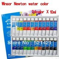 Winsor Newton winsornewton 10ml of water color Windsor 24 colour Paints