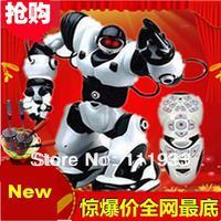 JQ Robben Ait 2nd Generation, 3rd Generation Programmable Smart Remote Robot/TALK,SING & DANCE TOY-JQR50