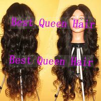 "150% or 180% dencity brazilian wigs,20""22""24""26""28""30 inch glueless full lace wigs brazilian/Peruvian/Malaysian hair lace wigs"